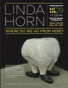 linda horn 2017