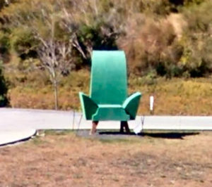 RJCL Chair